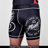 "Manto ""Authentic"" Vale Tudo Fight Shorts"